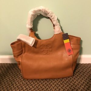 Tory Burch Round Thea Tote